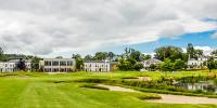 Wicklow - Tulfarris Hotel & Golf Resort